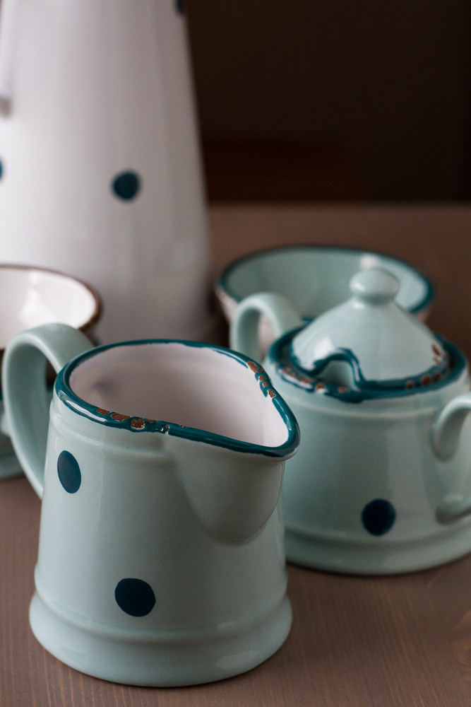 Sweet Crockery by Icing-Sugar.com