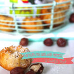 Guest Post: Evaporated Milk Gugls with Hazelnut